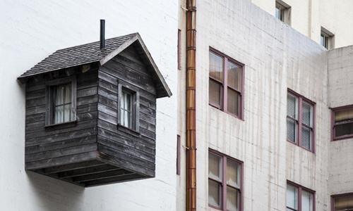 瑞安集团罗康瑞:内地租赁房屋回报低 对投资者没好处