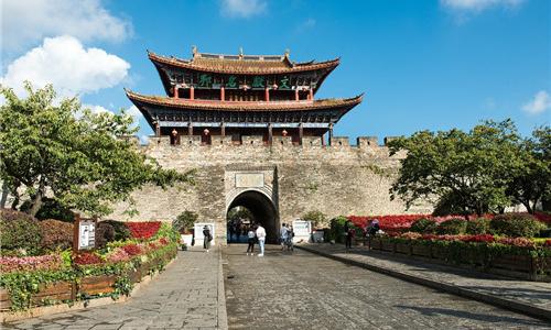 学习杭州西湖模式 大理三年后景点或免门票