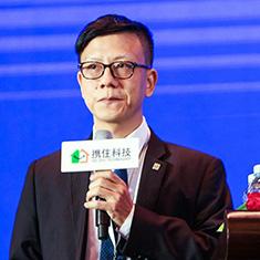 东呈酒店集团高级副总裁COO 吴  伟