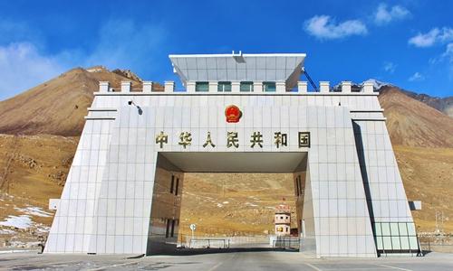 文化和旅游部:国务院同意设立边境旅游试验区