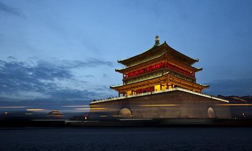 总投资近200亿 复星国际携陕煤集团打造西安、渭南文旅项目