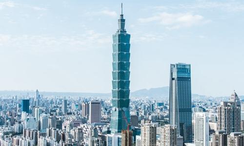 台湾酒店业或被这三大原因压倒
