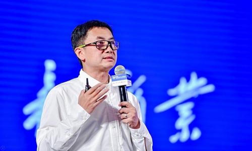 毛大庆:共享办公不只是租赁空间