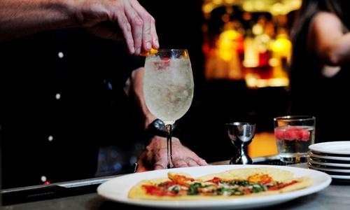大数据时代 传统高星酒店餐饮行业的出路在哪里?