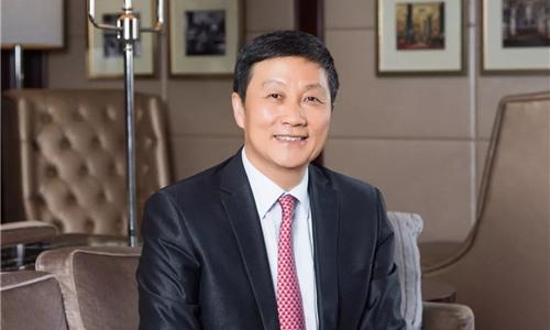 希尔顿大中华区及蒙古总裁钱进:中端酒店市场前景可期