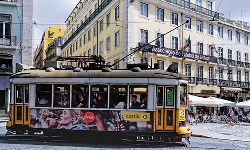 旅游业向好 葡萄牙里斯本星级酒店数量翻番