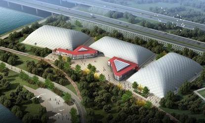 邓亚萍河南投资体育产业 打造体育+旅游特色小镇