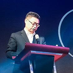 品牌中国战略规划院副院长 常继生