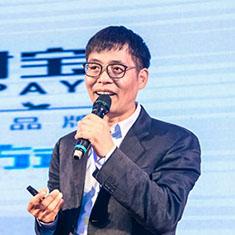 浙江逸酒店管理有限公司CEO 陆峰