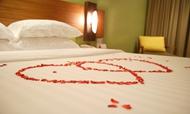 携程419数据大揭秘 撑起情侣酒店半边天的人竟然是?