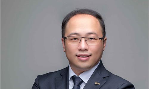 三亚美高梅度假酒店任命韩政霖为市场销售部总监