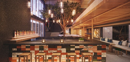 都喜国际推出全新酒店品牌ASAI