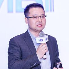 海尔家电产业集团大客户副总经理、公寓行业总经理 杨春雨