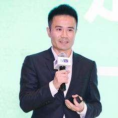 蛋壳公寓联合创始人、销售副总裁  沈镇庆