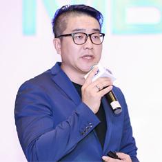 一呆集团副总裁 李峰