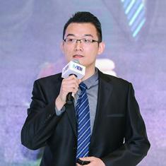 房乾IT创始人/CEO 薛斌