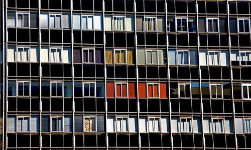 发展初期长租公寓 对中介构不成冲击