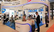 多乐可亮相2018上海国际酒店用品博览会 全品展示赋能酒店入住体验