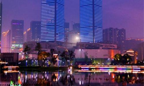 费尔蒙酒店集团签约贵阳费尔蒙酒店项目