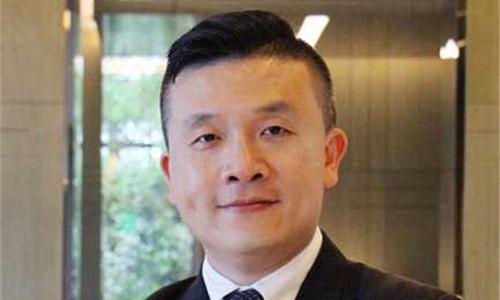上海宝华万豪酒店任命于峰为餐饮总监
