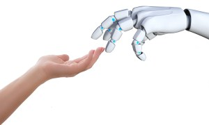 训练有素的AI机器人可帮助人类快速找到指定物品