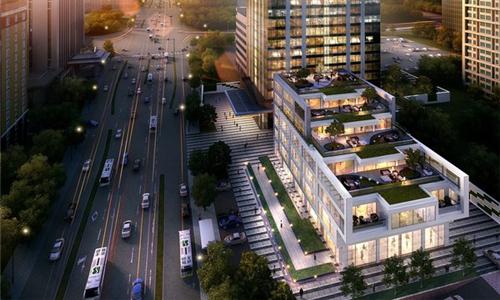 洲际深耕中国 西部地区签约10家新酒店