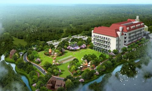 上海首家君澜酒店预计2018年暑期开门迎客