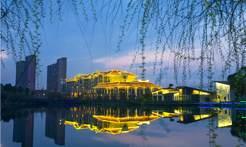 衢州碧桂园凤凰酒店5月8日盛大开业