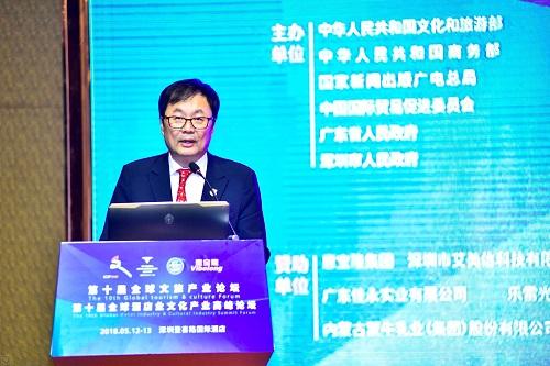 刘毅:新时代提升市场化、国际化、专业化的水平
