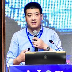 乐雷光电技术(上海)有限公司第一销售服务中心副总经理  徐志勇