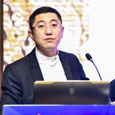 北京景池科鼎隆科技股份有限公司董事长  高磊