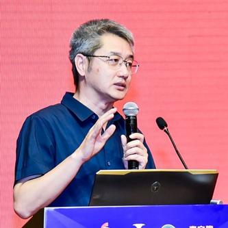中国社科院旅游研究中心副主任 戴学锋