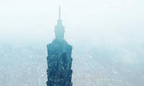 大陆游客锐减 台湾逾400间民宿求售
