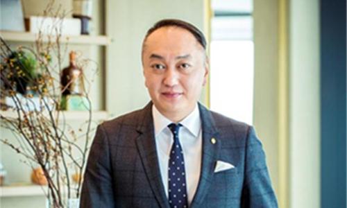 北京三里屯通盈中心洲际酒店宣布高管任命